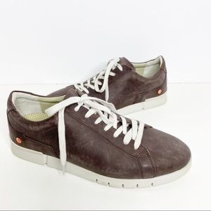 Softinos By Fly London Men's Cer Low-Top Sneakers